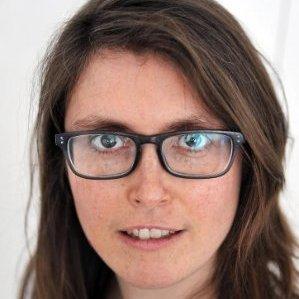 Audrey Allain - rédactrice