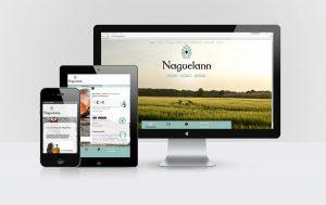 Naguelann, premier assembleur et affineur de whisky breton