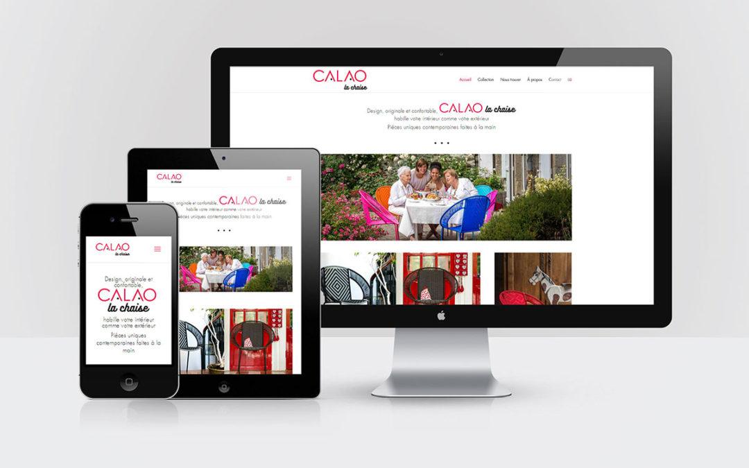 CALAO Création
