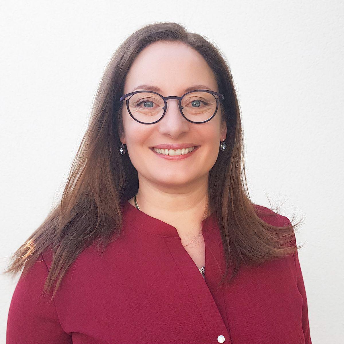 Marie-Sergine Menu - Formatrice en création de site internet